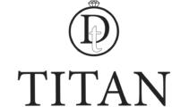 Donatello Titan